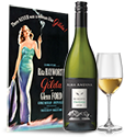 Alma Andina Reserve Chardonnay-2014 Paired with Gilda (1946) 10/18/15 @ 12:00pm ET