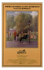 A Little Romance-poster