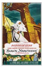 Black Narcissus-poster