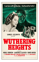 Wuthering Heights-poster