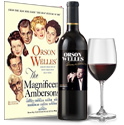 Orson Welles Signature Selection Merlot 2013