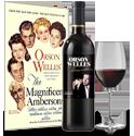 Orson Welles Signature Selection Merlot 2013
