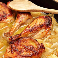 Braised Chicken_blog