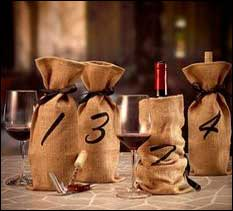 Blind-Wine