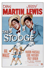 The Stooge-poster