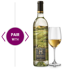 Honig 'Family Selection' Sauvignon Blanc 2014