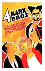 Monkey-Business