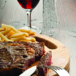 steak_frites_wine